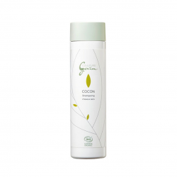 Gaïa Cocoon Dry Hair Shampoo