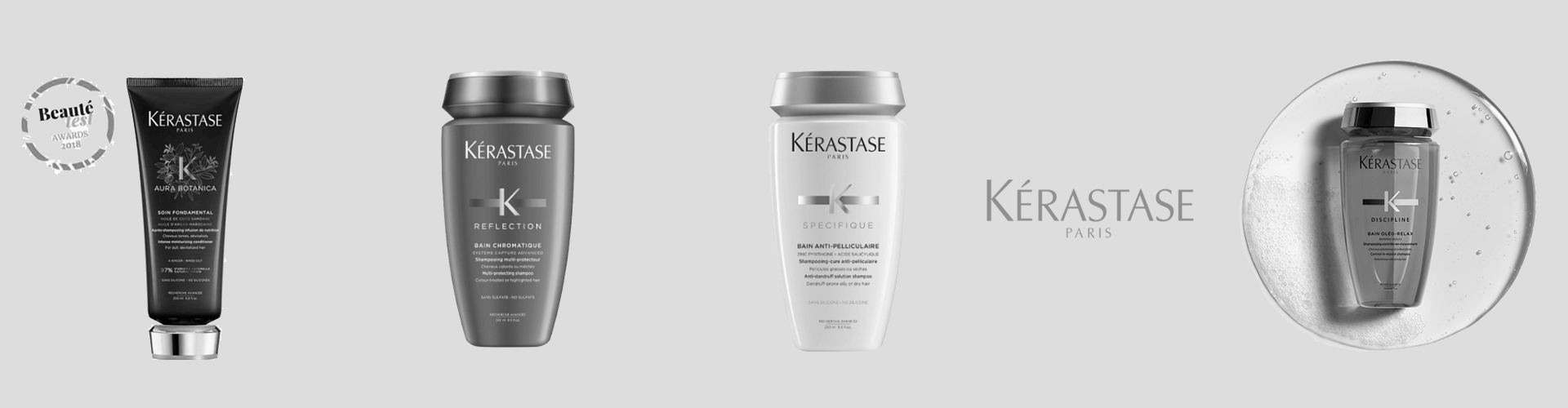 Kérastase at the best price