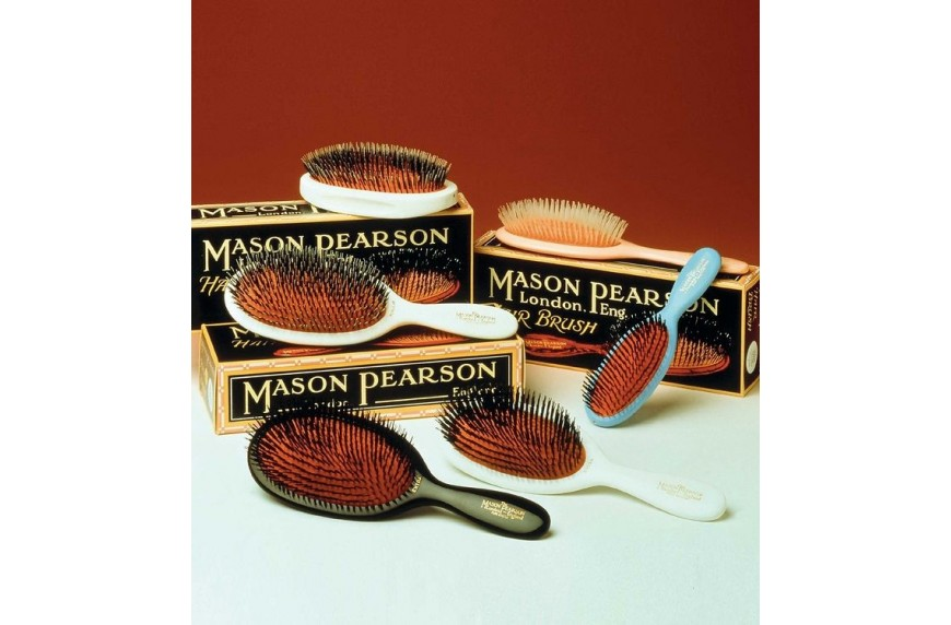 Pourquoi une brosse à cheveux Mason Pearson est le meilleur investissement pour vos cheveux?