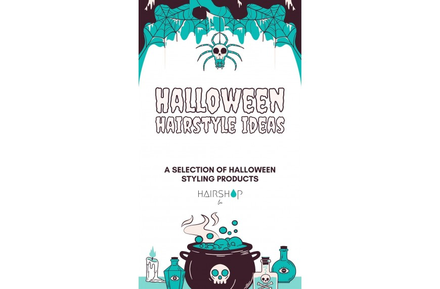 Best Halloween Hair Ideas